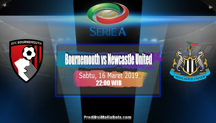 Prediksi Bournemouth vs Newcastle United