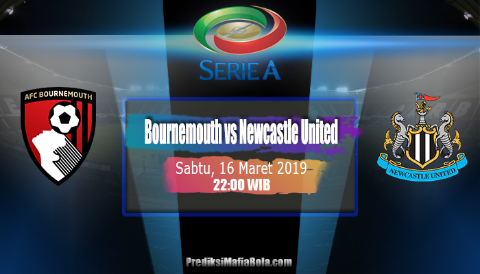 Prediksi Bournemouth vs Newcastle United