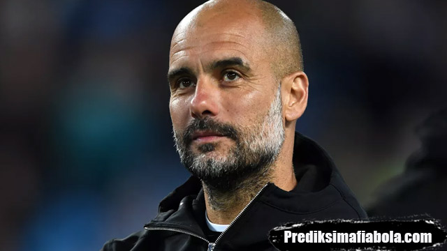 Ambisi Pep Guardiola Bawa M.City Ukir Quadruple