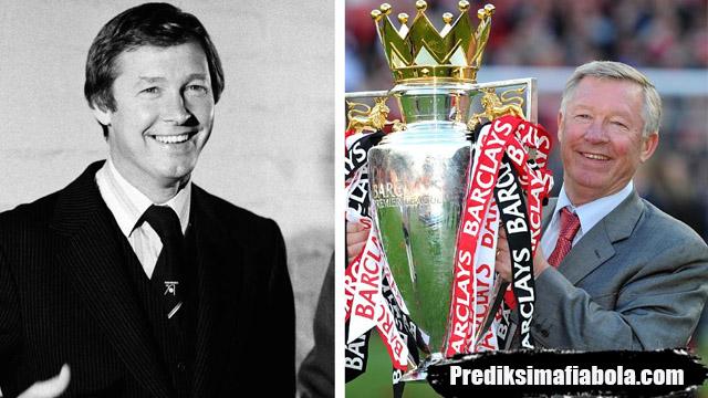 Pemain Pilihan Tersukses Sir Alex Ferguson