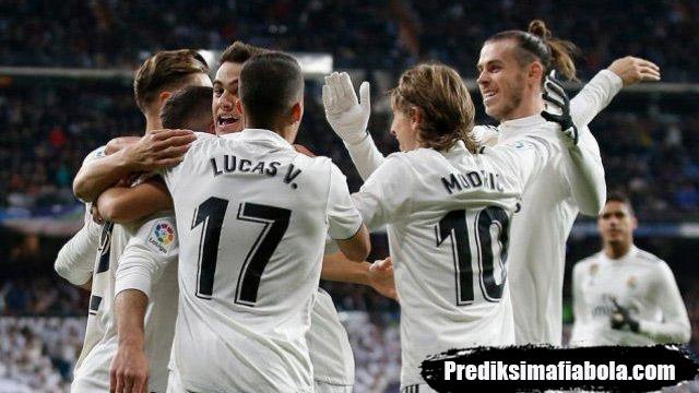 Real Madrid Hampir Kalah dari Leganes