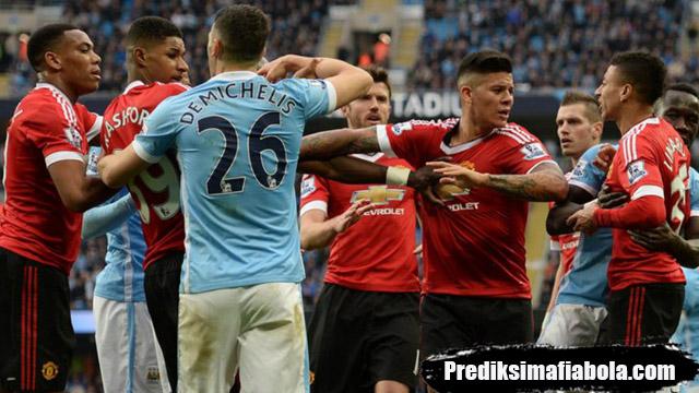 Saingan Penentu Bagi Manchester City dan Liverpool