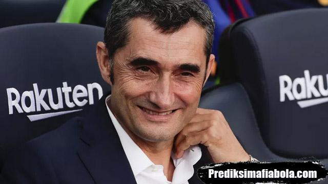 Valverde Sangat Memuji Messi