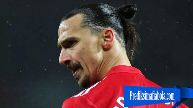 Zlatan Ibrahimovic Suka Ngambek Sampai Berhari-Hari