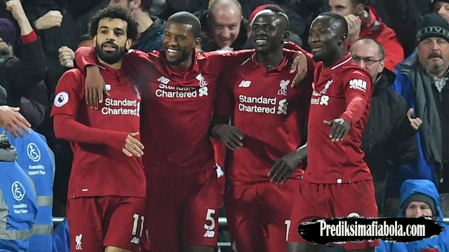 Alasan Liverpool Di Sebut Juara Tanpa Piala