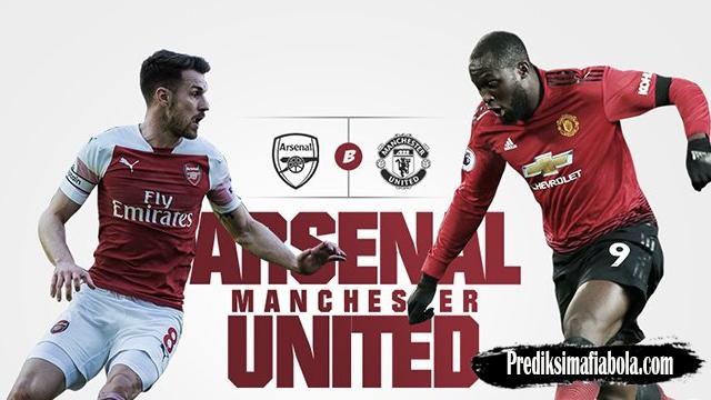 Arsenal Atau Manchester United Ada Peluang Ke Liga Champions