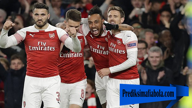 Arsenal Optimis Ingin Juarai Liga Eropa