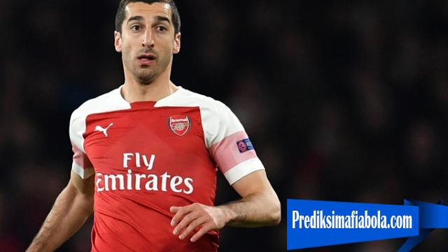Azerbaijan Jamis Keselamatan Arsenal