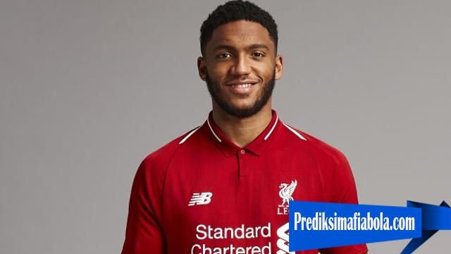Bek Liverpool Piala UCL Harus Di Bawa Pulang
