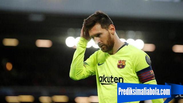 Fakta Yang Membuat Barcelona Kalah Dari Liverpool