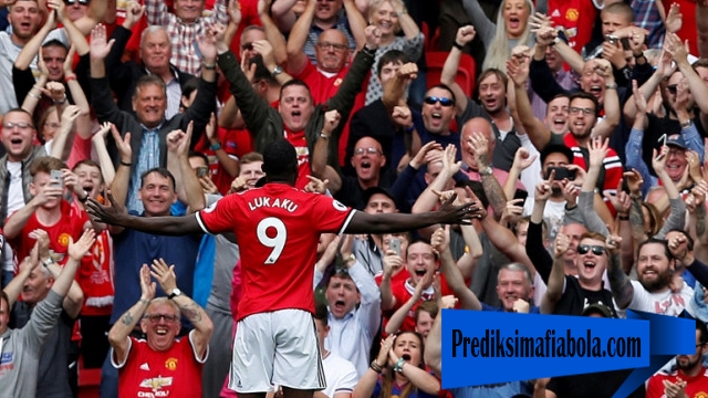Fans Manchester United Tetap Setia
