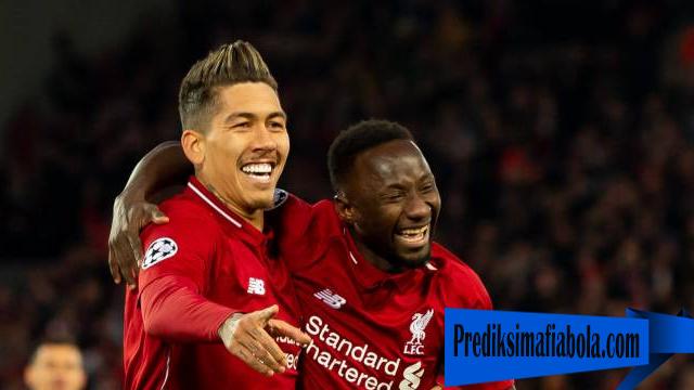 Firmino Siap Diturunkan Saat Final Liga Champion