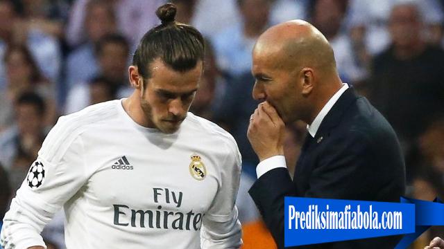 Gareth Bale Tidak Di Mainkan Ini Alasna Pelatih