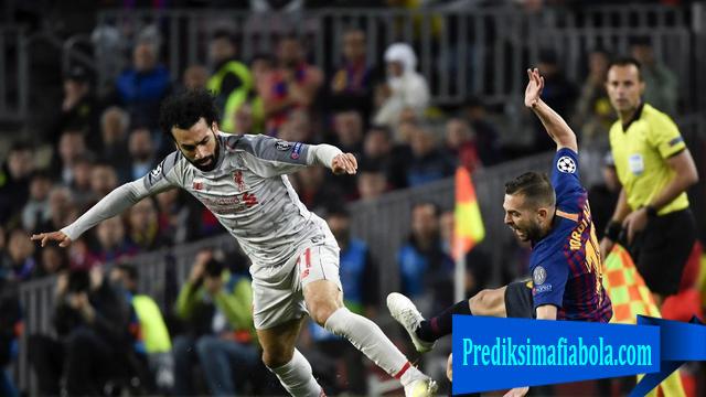 Liverpool Di Permalukan Barcelona