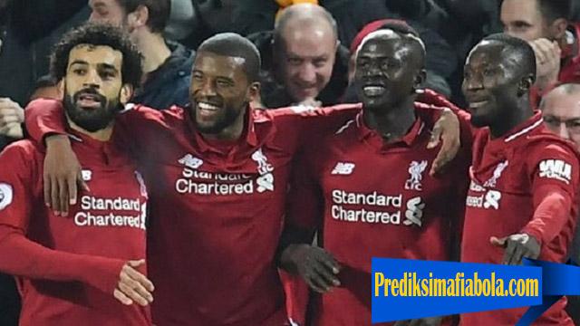 Liverpool Fokus Pada Piala Premier League