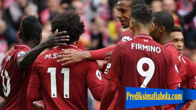 Liverpool Gagal Juara Dan Beralih Ke Liga Champion