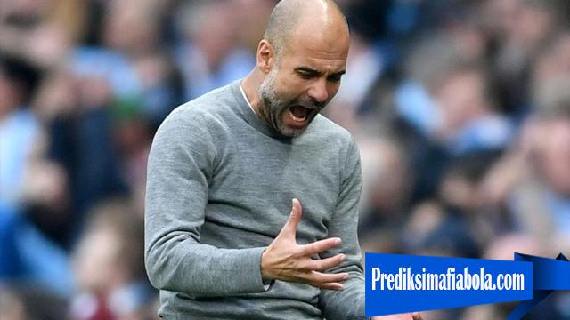 Manchester City Merasakan Kekecewaan