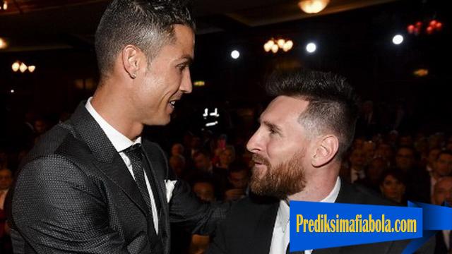 Messi Akan Bersaing Di Dunia Fashion Dengan Ronaldo