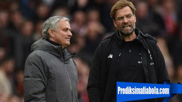 Mourinho Sindir Menyindir Barselona Karena Kalah