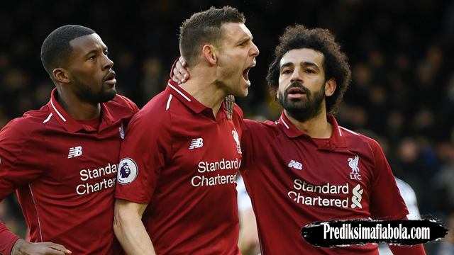 Neil Mellor Berkata Liverpool Pasti Menjatuhkan Tottenham