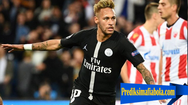 Neymar Tidak Akan Gabung Real Madrid Kata Ronaldo