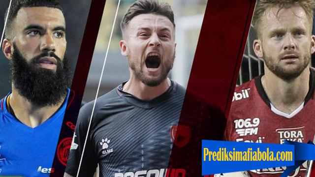 Pemain Asal Belanda Akan Terkenal Di Liga 2019