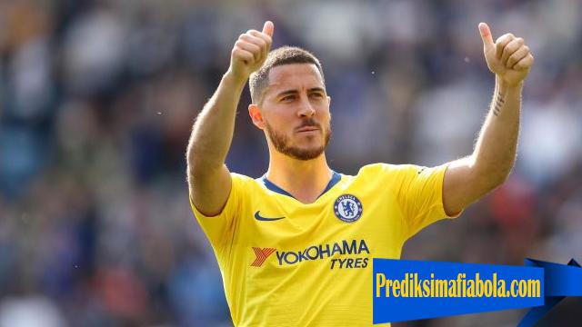 Sangat Komplit Jika Chelsea Bisa Juara Liga Eropa