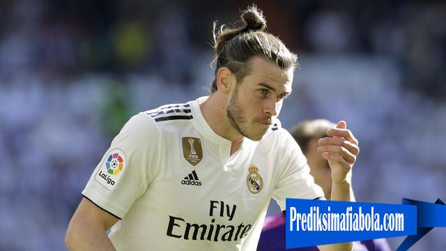 Tanpa Perpisahan Gareth Bale Pergi Dari Real Madrid