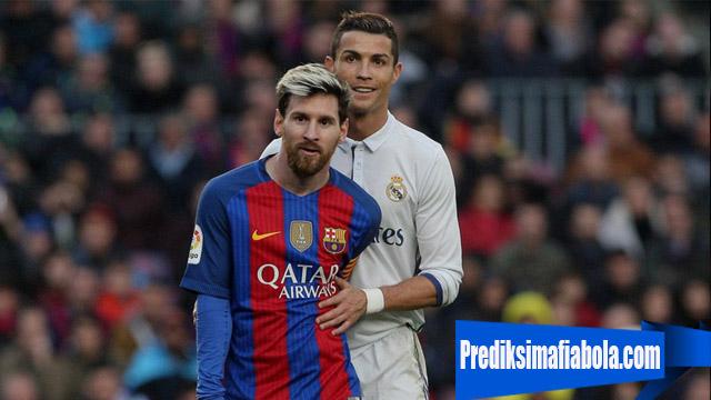 Terjadi Lagi Final Tanpa Ronaldo Dan Messi Sejak 2013