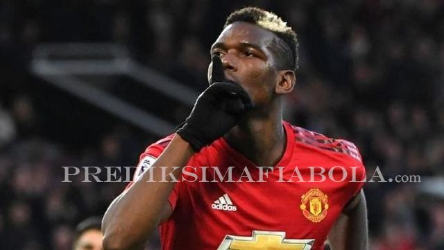 Akankah Manchester United Merindukan Pogba