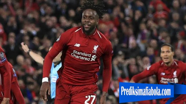 Divock Origi Keluar Dari Liverpool