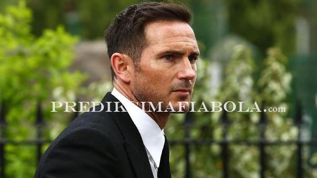 Frank Lampard Jadi Manager Bergaji Rp 98M