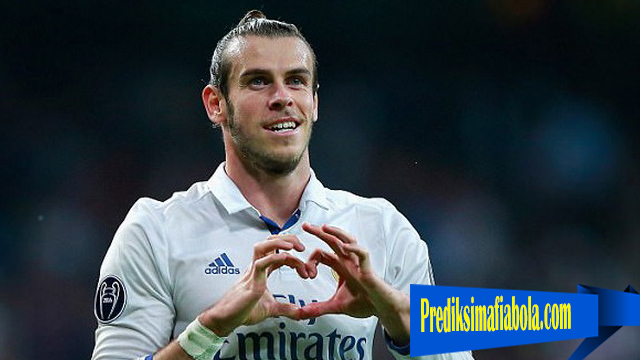 Gareth Bale Akui Belum Sanggup Tinggalkan Madrid