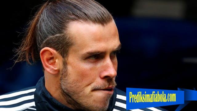 Gareth Bale Tidak Akan Memikirkan Real Madrid Lagi