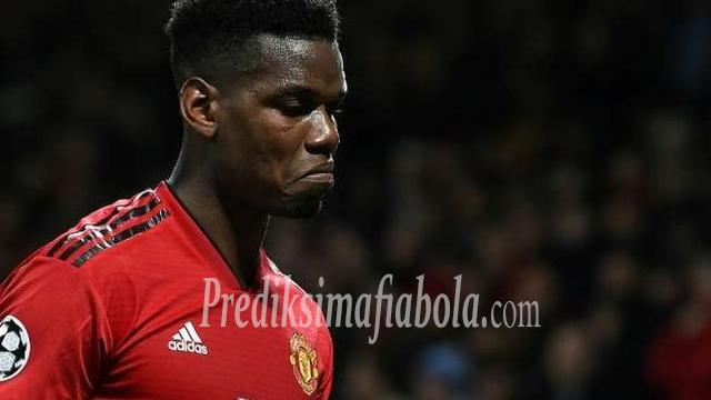 Juventus Tawarkan Pemain Ini hanya Demi Paul Pogba