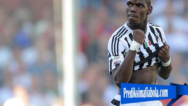 Kemungkinan Besar Paul Pogba Akan Ke Juventus