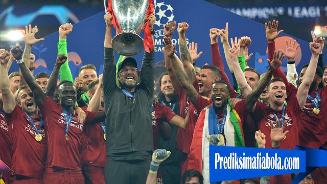 Klopp Akhiri Kutukan Liverpool