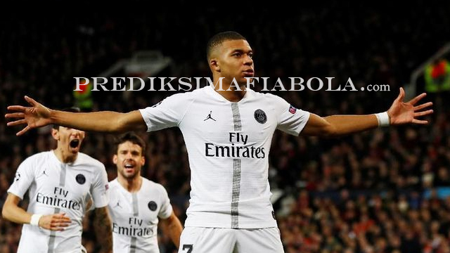 Kylian Mbappe Pilihan Real Madrid Namun Tidak Tahun Ini