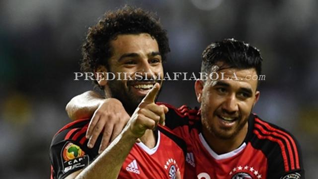 Mahmoud 'Trezeguet' Hassan
