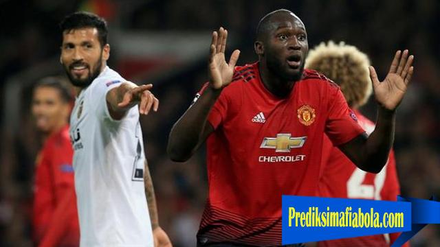 Manchester Sudah Dapatkan Striker Pengganti Lukaku