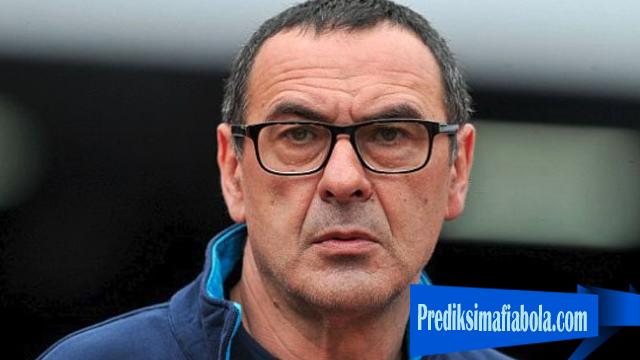Maurizio Sarri Kabarkan Akan Melatih Juventus