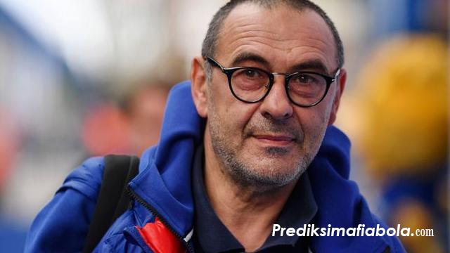 Maurizio Sarri Telah Menyusun Daftar Belanja Pemain Juventus