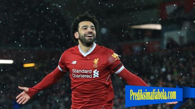 Mohamed Salah Belum Ingin Pindah Dari Liverpool