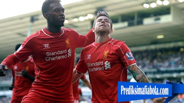 Pemain Ini Dipastikan Keluar Dari Liverpool