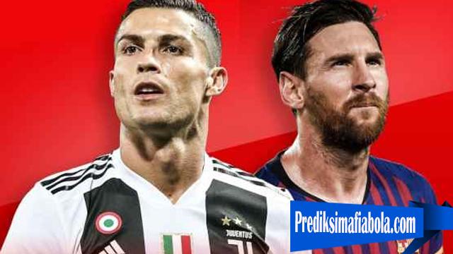Pembahasan Ronaldo Dan Messi Kembali Booming