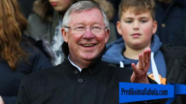 Pembelian Pemain Terakhir Alex Ferguson di MU