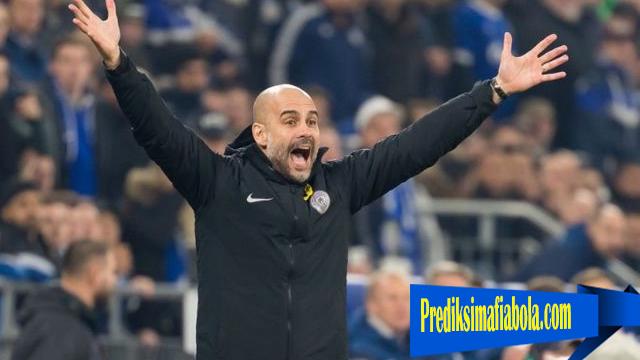 Pep Guardiola Akan Tetap Bertahan Di Manchester City