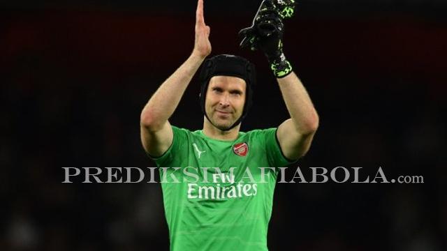 Petr Cech Akan Kembali Ke Chelsea Dalam Waktu Dekat