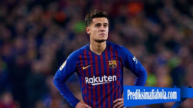 Philippe Coutinho Tidak Boleh Tinggalkan Barcelona