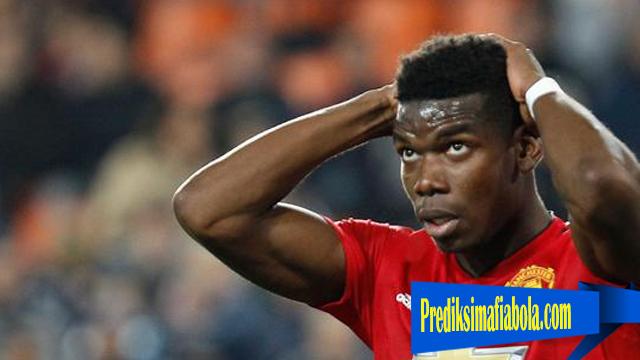 Pogba Merasa Tidak Dianggap Di Manchester United